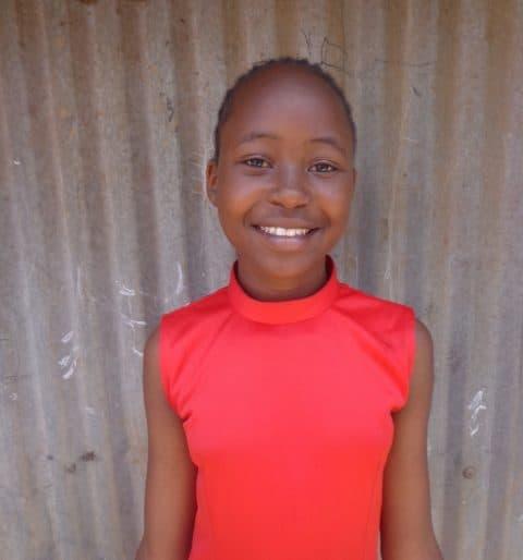 Meet Angela Kwamboka