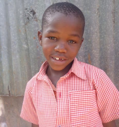 Meet Joseph Okoth
