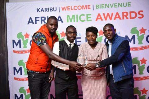 Mice Award