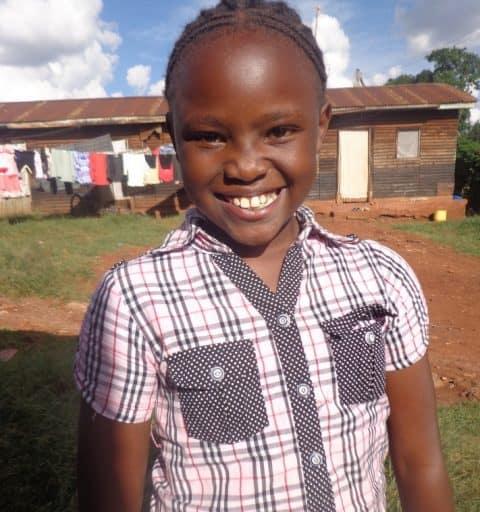 Meet Njeri Mary Wambui