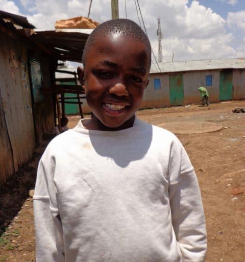 Meet Anipha Karechu