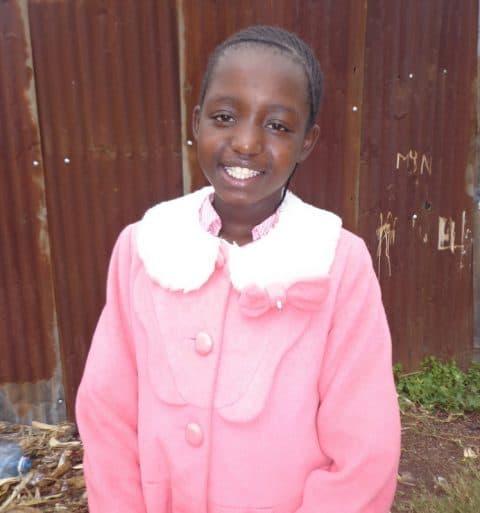 Meet Nicole Osebe