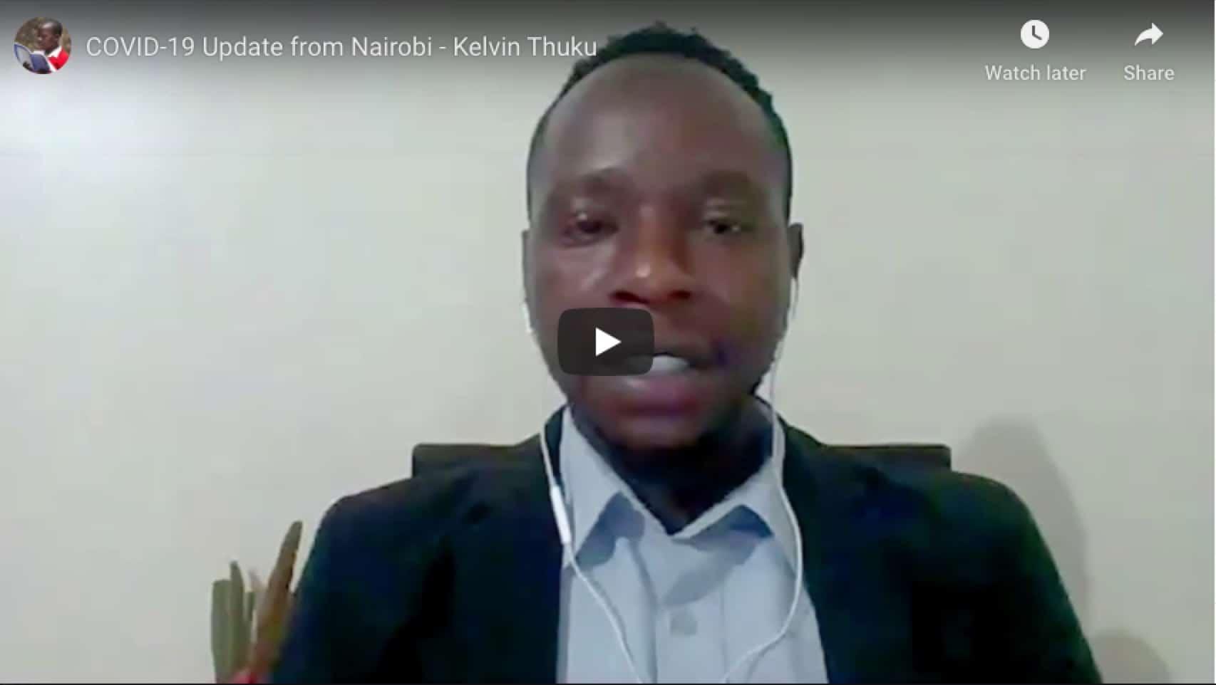 Kelvin Video Screenshot