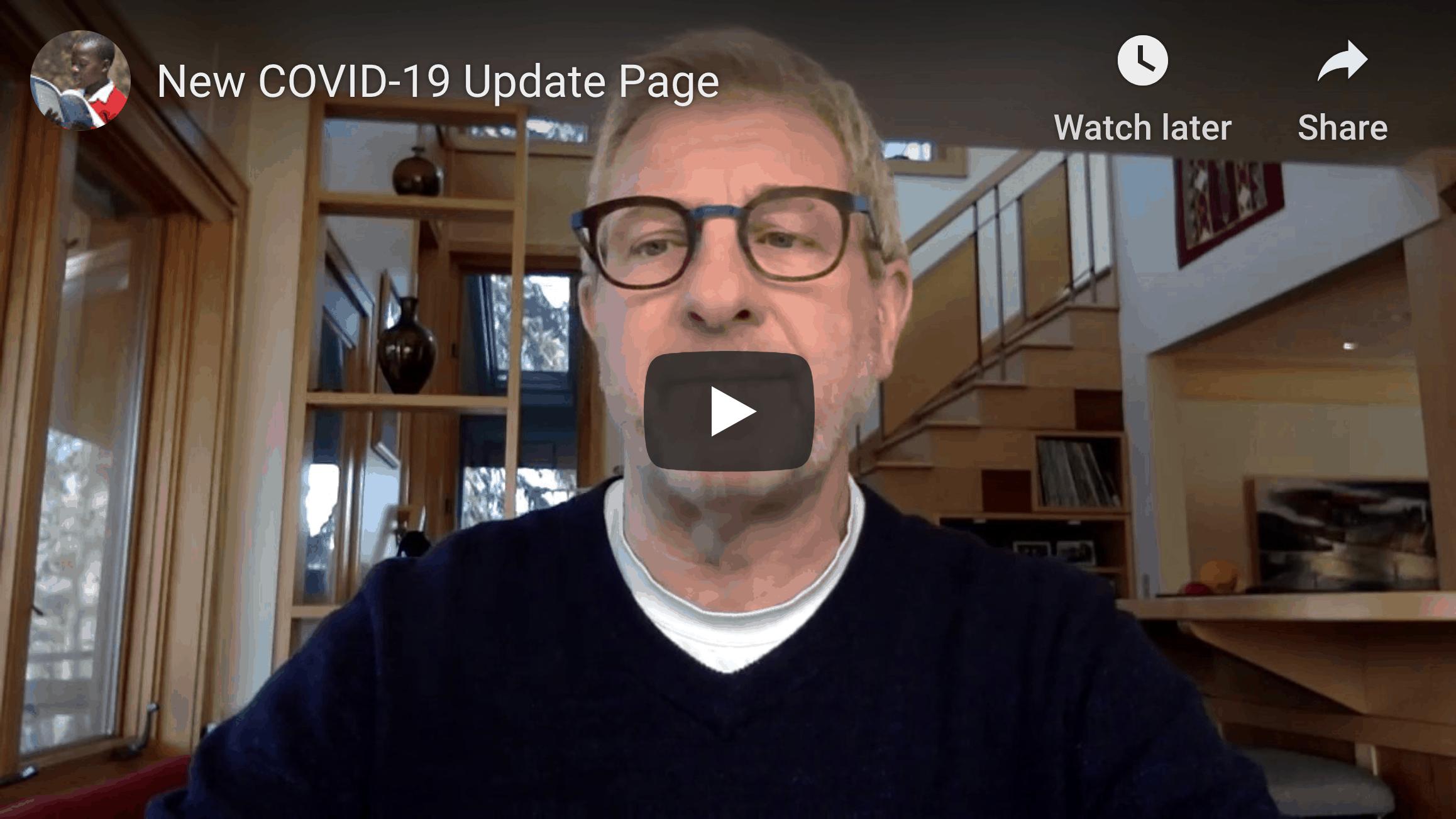 Steve Kotvis Update