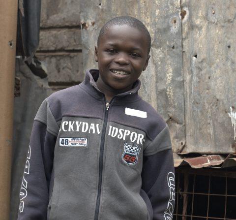 Meet Victor Masika
