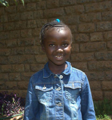 Meet Phenny Achieng Ouma