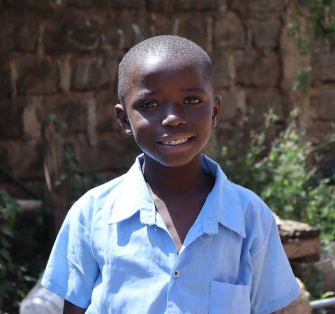 Meet Eliakim Ouma