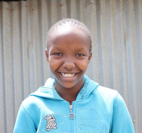 Meet Neema Nyakio