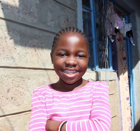 Meet Pamela Adhiambo