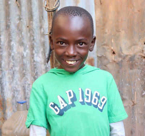 Meet Edwin Onyango Otieno